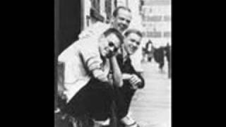 Bronski Beat - need a man blues