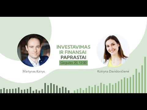 Pasinaudoti akcijų pasirinkimo galimybėmis ispanų kalba