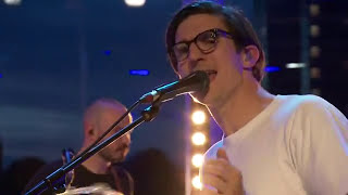 Dan Croll - From Nowhere (The Quay Sessions)