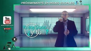 #ANUNCIO OFICIAL - YO SOY SOCIO ¿Y TU? POR LA CAMPAÑA DE SENSIBILIZACIÓN