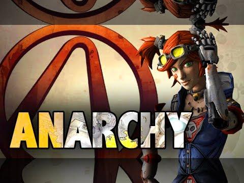 Borderlands 2 Anarchy Tips for Gaige The Mechromancer - Plump Runner