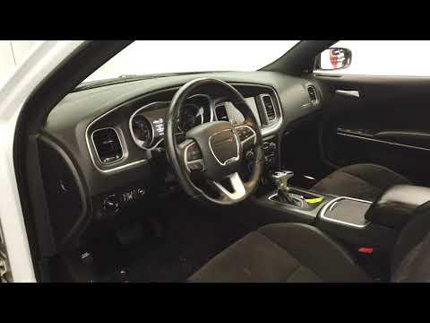 Pre-Owned 2016 Dodge Charger Sedan 4D R/T Road & Track V8