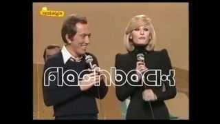 andy williams - can't help falling in love (La hora de Raffaella Carrà 1976)