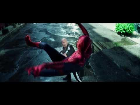 The Amazing Spider-Man : Le Destin d'un Héros - Première bande-annonce_VF
