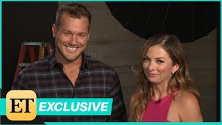 Bachelor Colton Underwood On When He Will Lose His Virginity (Exclusive)