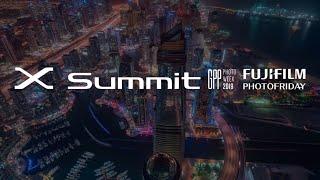 Fujifilm annuncia l'uscita del firmware per la X-T3: migliorati AF e rilevamento di volti e occh