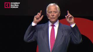 Brian Tracy   Teach you HOW to live a BETTER life.