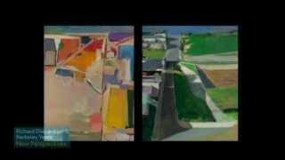 Richard Diebenkorn Symposium | Introductions | Richard Diebenkorn: Known And Unknown