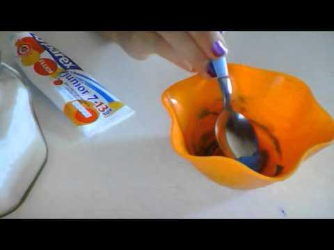 La crème de jour blanchissant avec les acides