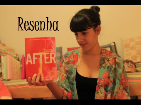 Resenha After