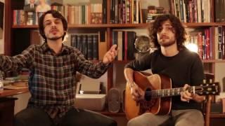 Dois Reis   Passageiro Do Vento (Voz E Violão) | Ao Vivo