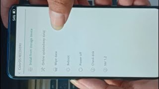 Oppo F5, F5 Youth Passcode, Pattern, Frp Reset One Click