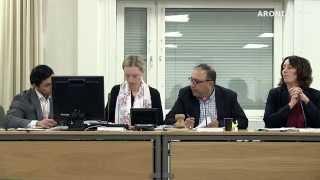 preview picture of video '2015-03-25 Kultur och Fritidsnämnden - Revidering av beslut om budget för 2014-2015'