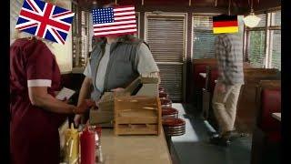 [HOI4] Democratic Germany in a Nutshell