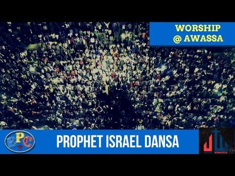 AMAZING WORSHIP With Aseged Abebe @ AWASSA CRUSID JWTV 26, 2017
