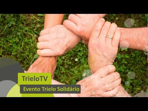 Evento Trielo Solidário