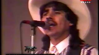 Juntos Los Tres - Grupo Vaquero (Video)