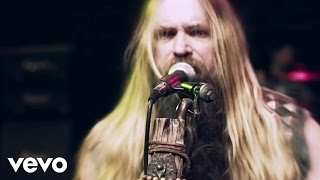 Black Label Society - My Dying Time video