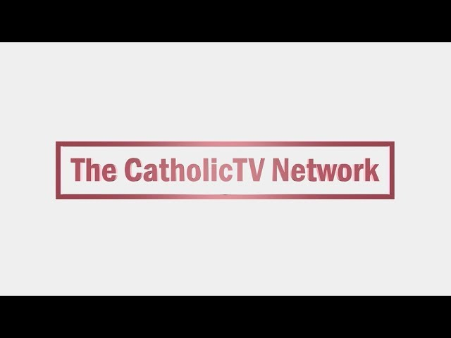Welcome to the CatholicTV Network YouTube Channel!