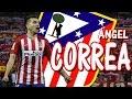 Ángel Correa►Goals and assists 2015-2017║Atlético  - Vídeos de Goles del Atlético de Madrid