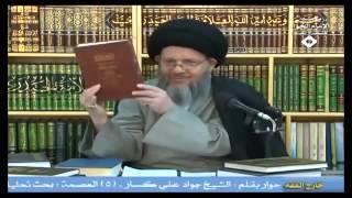 تحميل و مشاهدة رواية لطيفة في معجزات النبي | السيد كمال الحيدري MP3