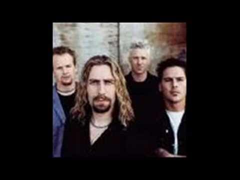 Rockstar-Nickelback
