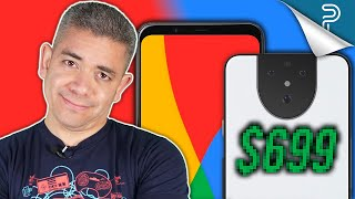 What People REALLY Think of the Google Pixel 5's Price!