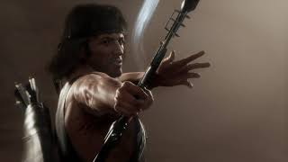 Gameplay Rambo - ITALIANO
