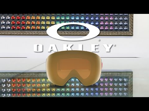Oakley Flight Deck Snow Goggle Review | SportRx