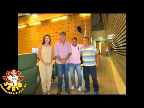Deputada Analice Fernandes e Fernandão , Zelão e Zé Gontijo