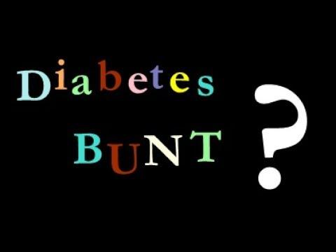 Bei Diabetes mellitus trockene Lippen