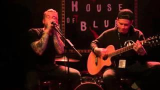 Jonny Craig - Children of Divorce (Live)