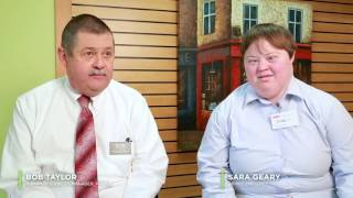 Sioux Rivers Partners: Sara's Story