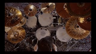 "New Drum Playthrough - ""Scar Legacy of Hatred"""