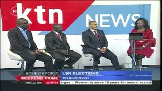 Check Point 21st February 2016: Final LSK debate (Part 5)