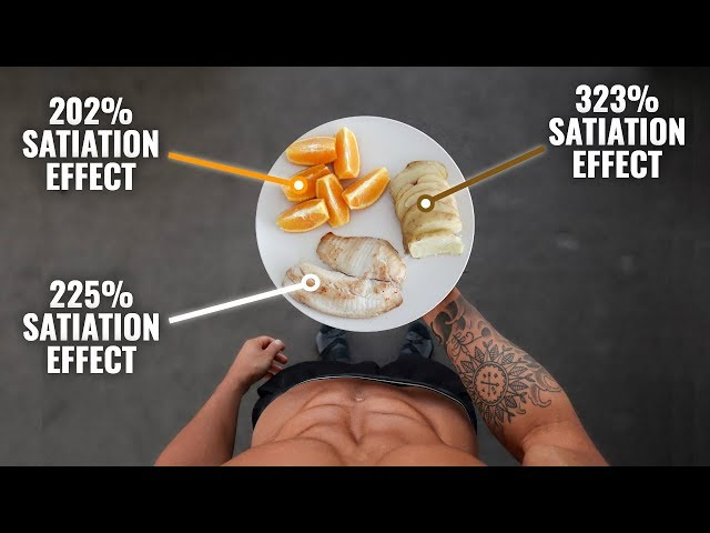 The BEST Science-Based Meals For Fat Loss (3 Diet Hacks You Need To Make)