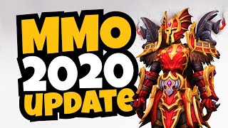 MMO Progress Report 2020 (What To Play?)