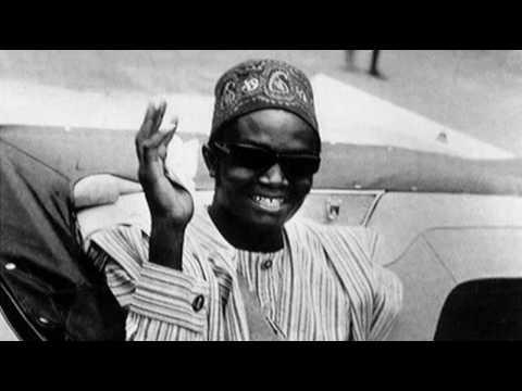 Ma Nkewa & Kingotolo Mbuta Ngani Mbote (Franco) – Franco & L'O.K. Jazz 1962