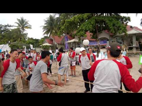FPK 2016 BRI Kantor Cabang Jakarta Sudirman 1
