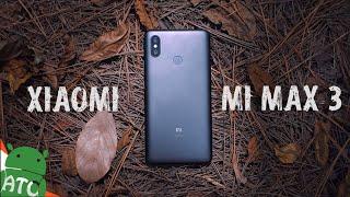 Xiaomi Mi Max 3 is BIG....Very BIG Smartphone.