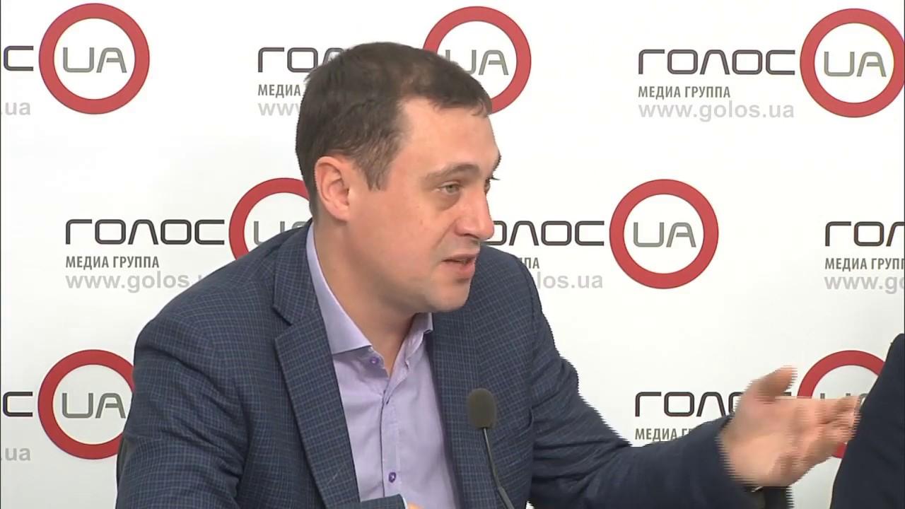 «Право на голос»: «Гражданская конфискация: как в Украине будут преследовать за незаконное обогащение?»