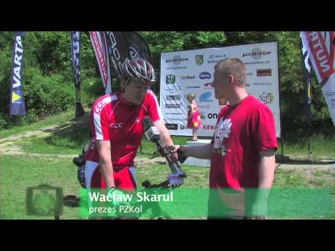 AZS MTB CUP Wrocław 2012 – wybrane materiały wideo