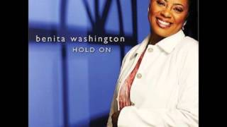 Benita Washington Oh Lord We Praise Your Name