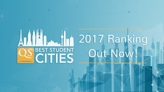 Melbourne has been ranked the fifth best student city in the world