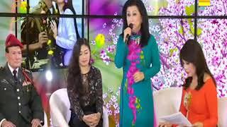 Hồn Việt TV  Trang Thanh Lan  Chiếc Bóng Công Viên