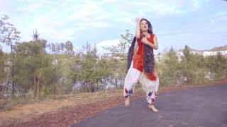Expert Jatt Dance Performance with Bhangra Steps | Nawab Mista BaaZ
