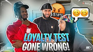 TELLING MY BOYFRIEND'S BESTFRIEND ANOTHER GUY TOUCHED ME (LOYALTY TEST MODDAGOD)