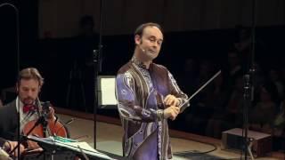 Yankee Doodle Mozart - by Igudesman