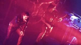 Dark Funeral @ Throne Fest 2017
