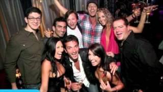 Side Bar Throwback NYE 2009